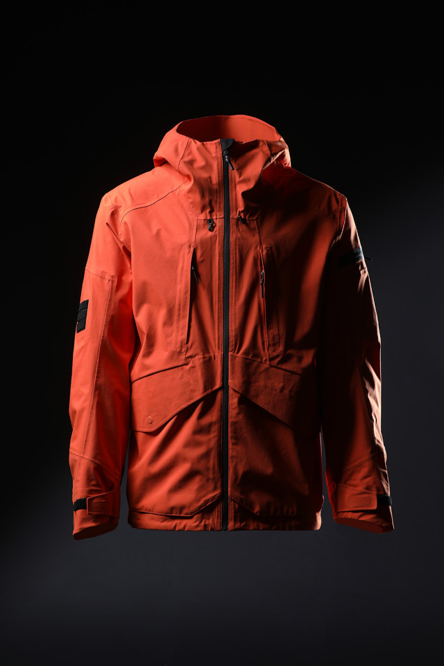 7L jackets from the AW20 collection