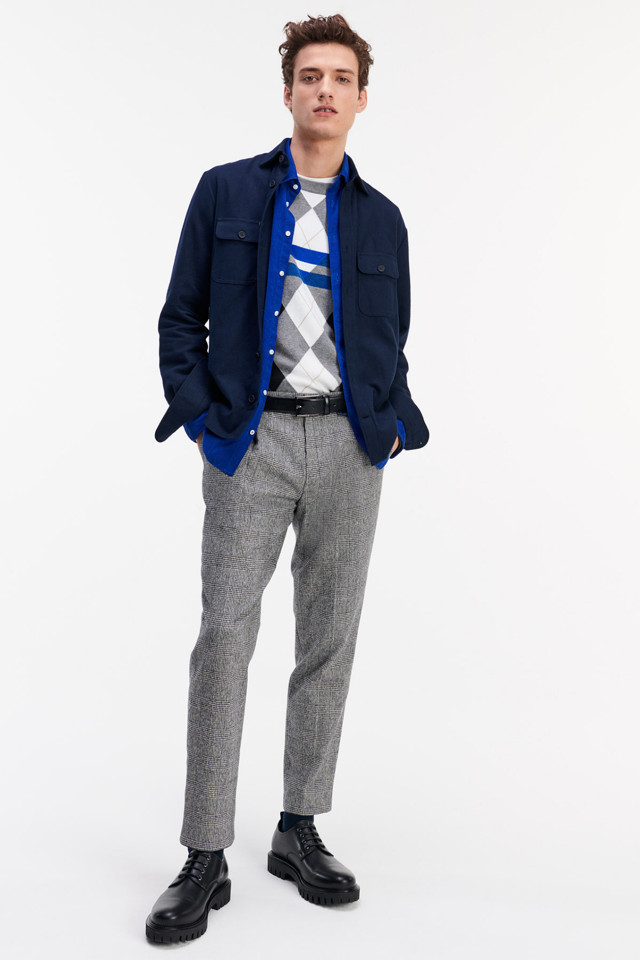 Tommy Hilfiger personal shopping competition