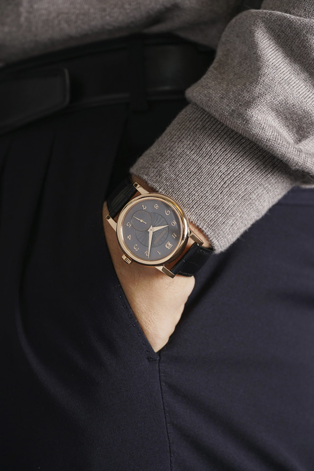 Philippe Dufour Anniversary Simplicity N°00/20