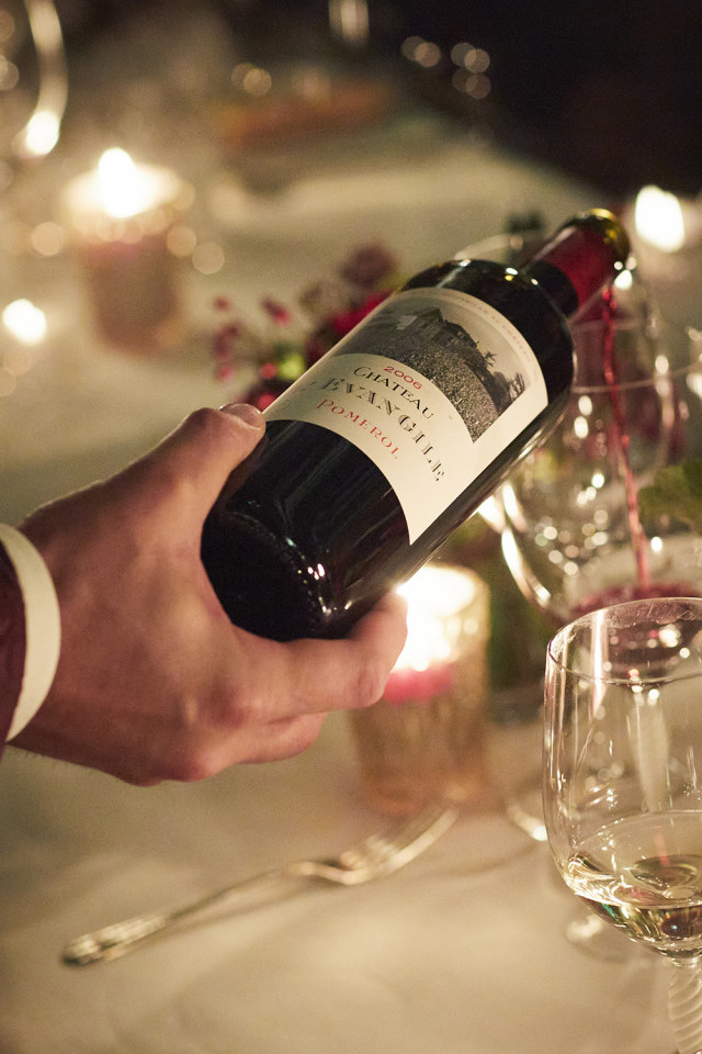 Birley Wine Club