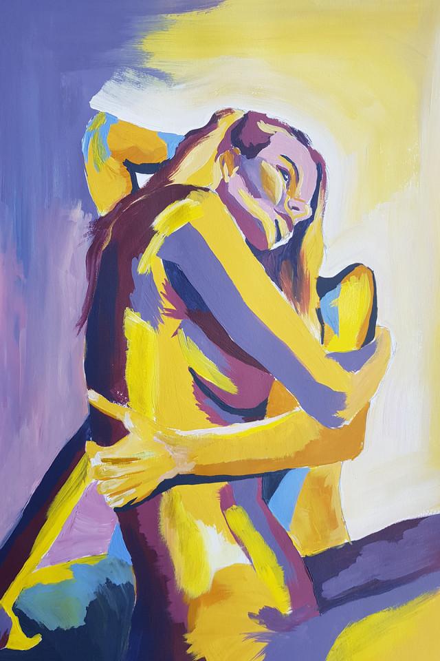 Lisa Thomson art