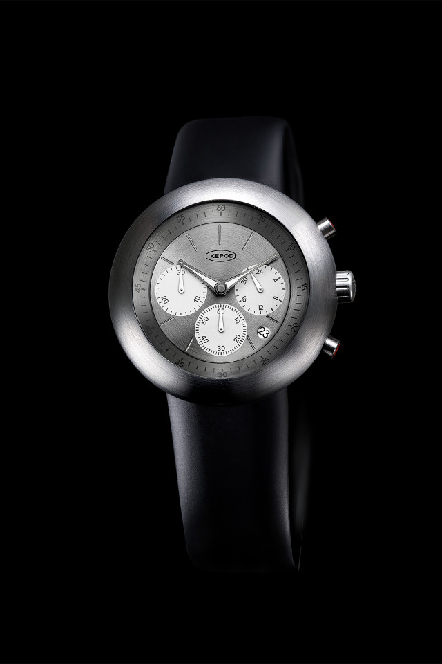 Ikepod Chronopod watch