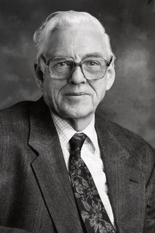 George Urquhart aka Mr George