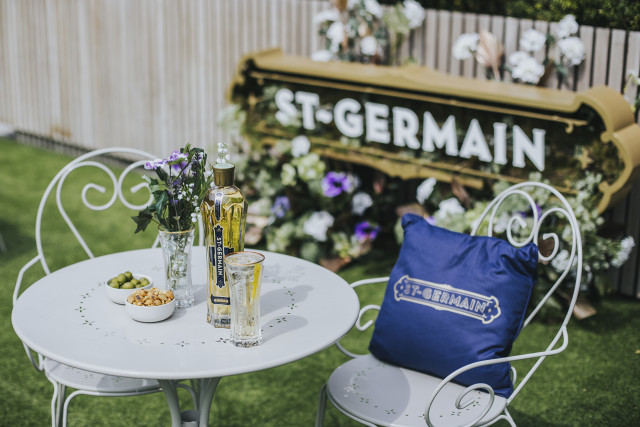 St-Germain x The Stratford Hotel