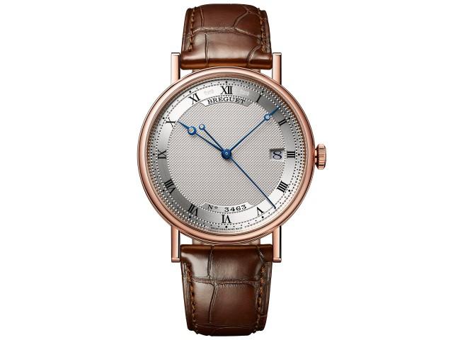 Breguet Classique 5177 BR 15 9V6 watch