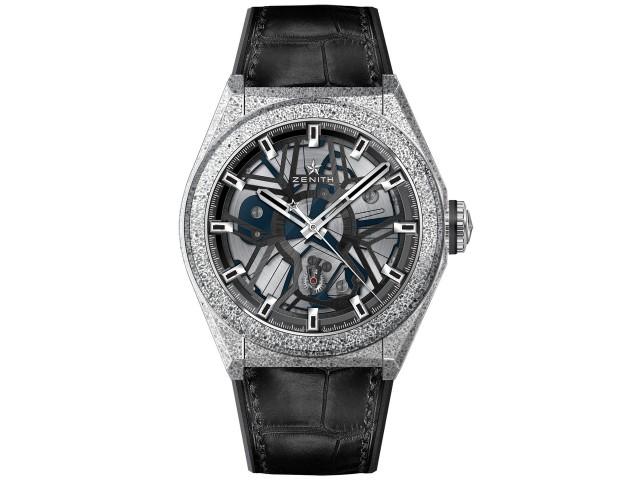 Zenith Defy Lab watch