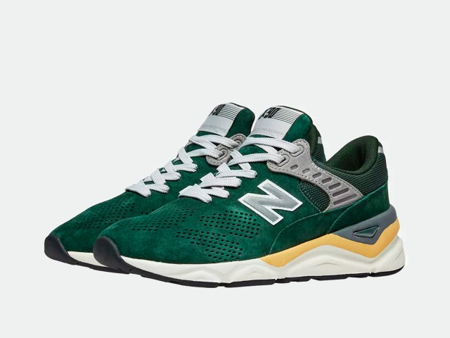 New Balance shoes, Dadcore fashion trend