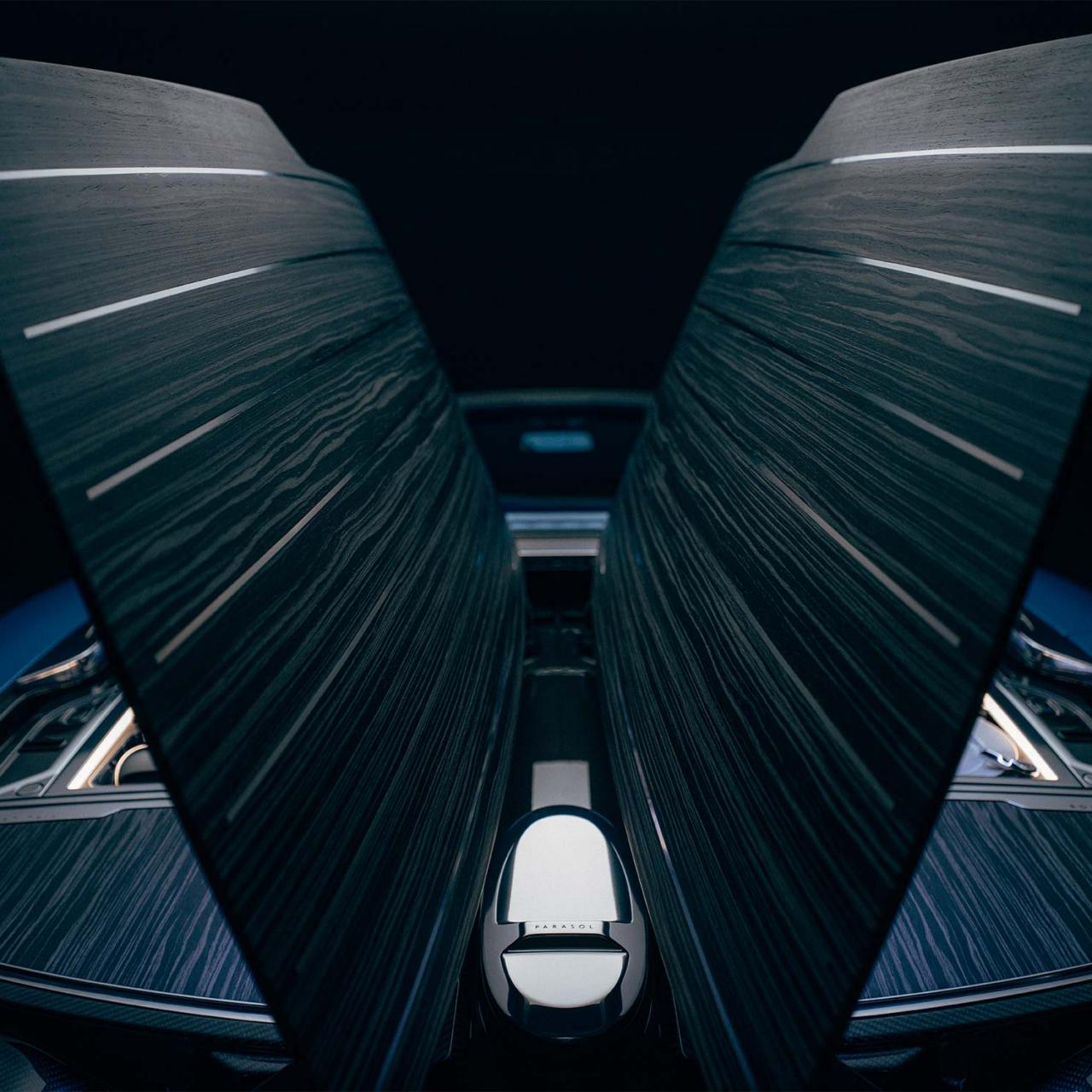 Rolls-Royce Boat Tail – most expensive Rolls-Royce ever