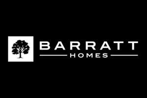 Barratt Homes Logotype