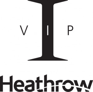 Heathrow VIP logo