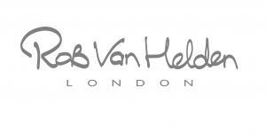 Rob van Helden logo