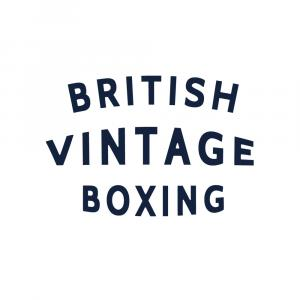 British Vintage Boxing