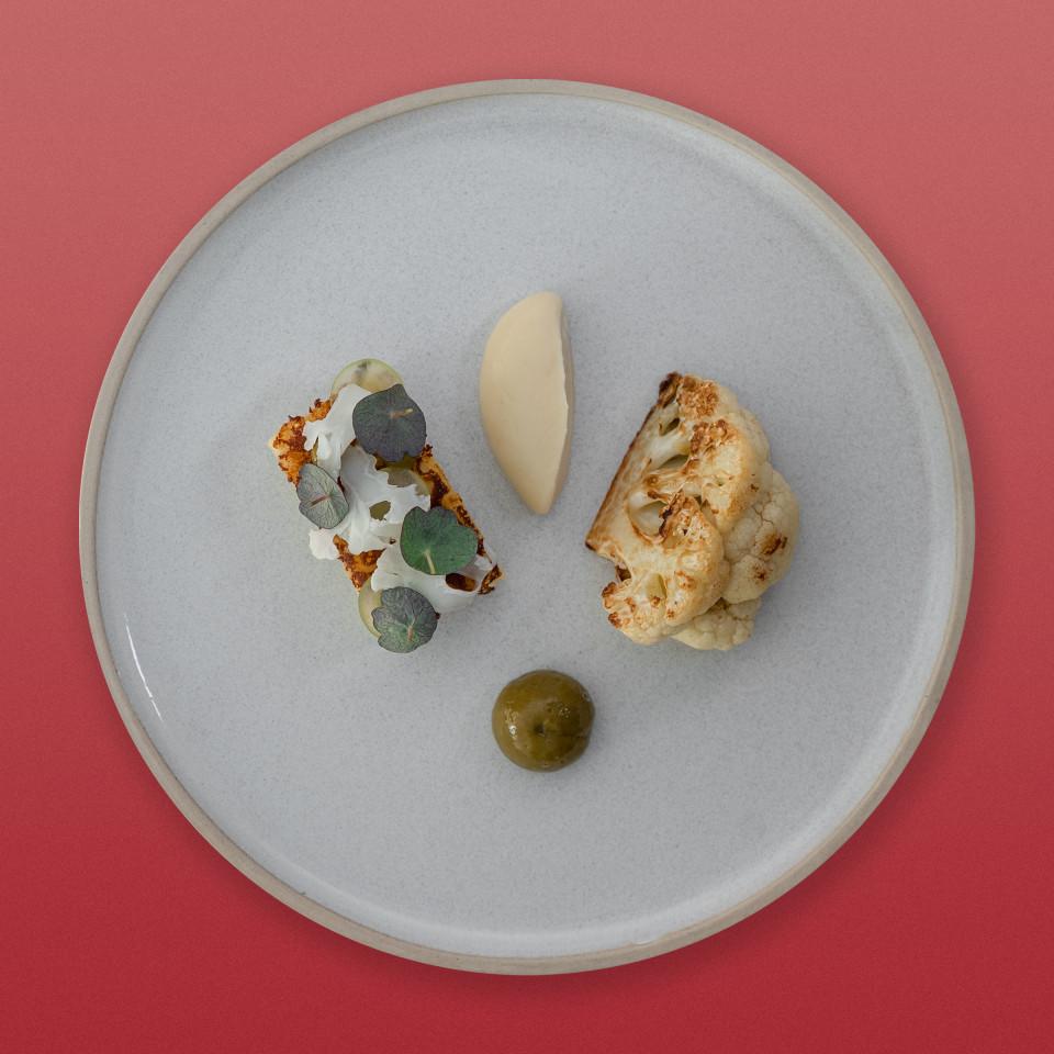 'Mac n' Cheese' at Six by Nico London