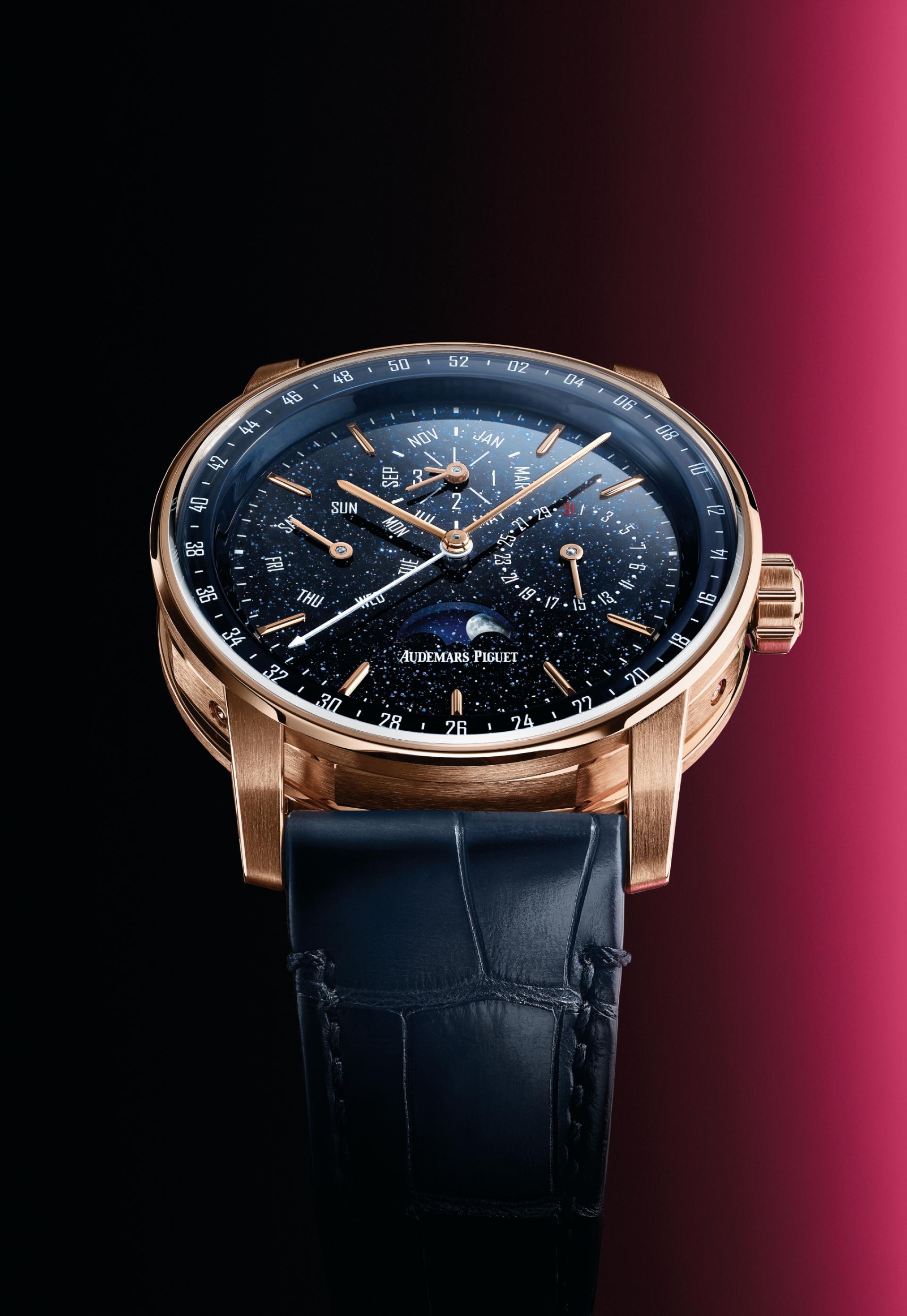Audemars Piguet CODE 11:59 watch collection 2019