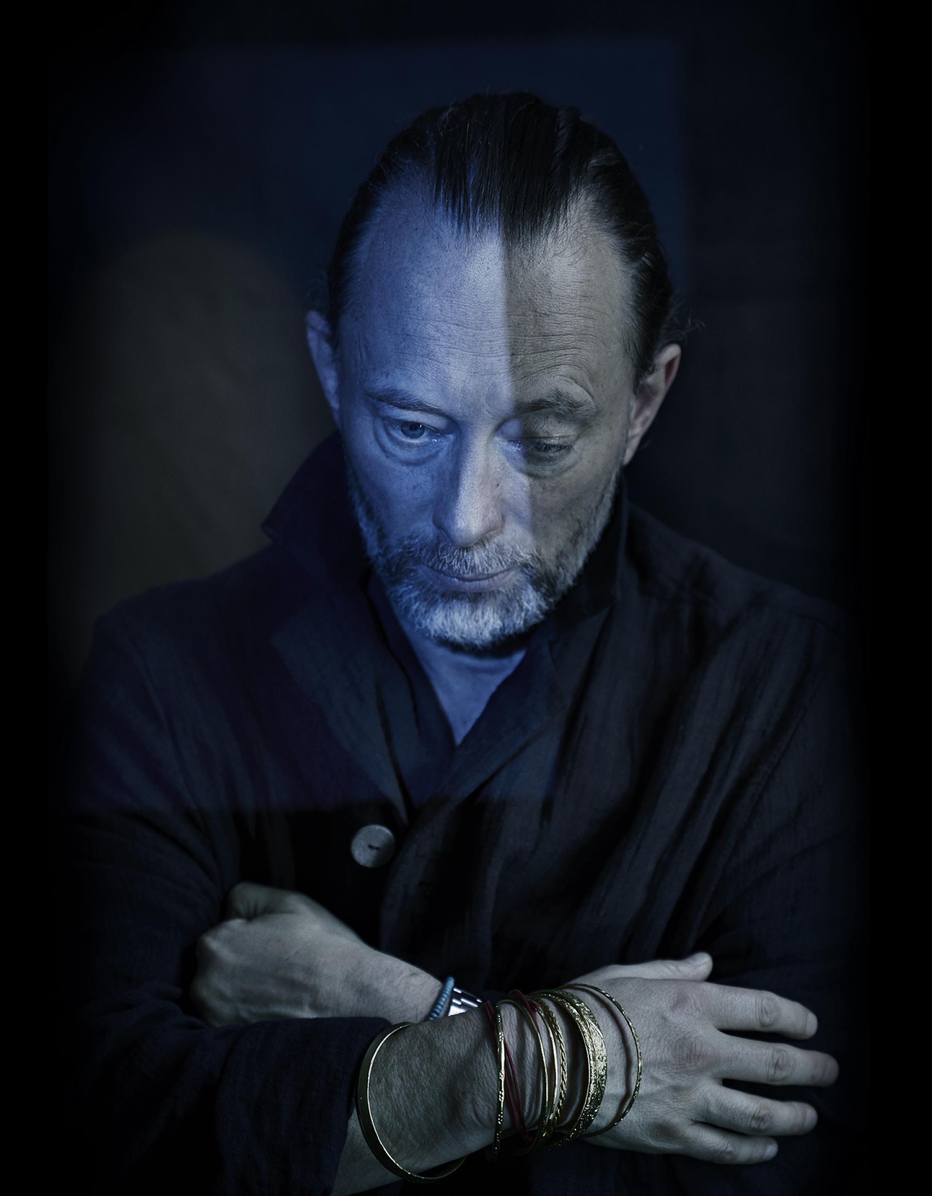 Nadav Kander – Thom Yorke