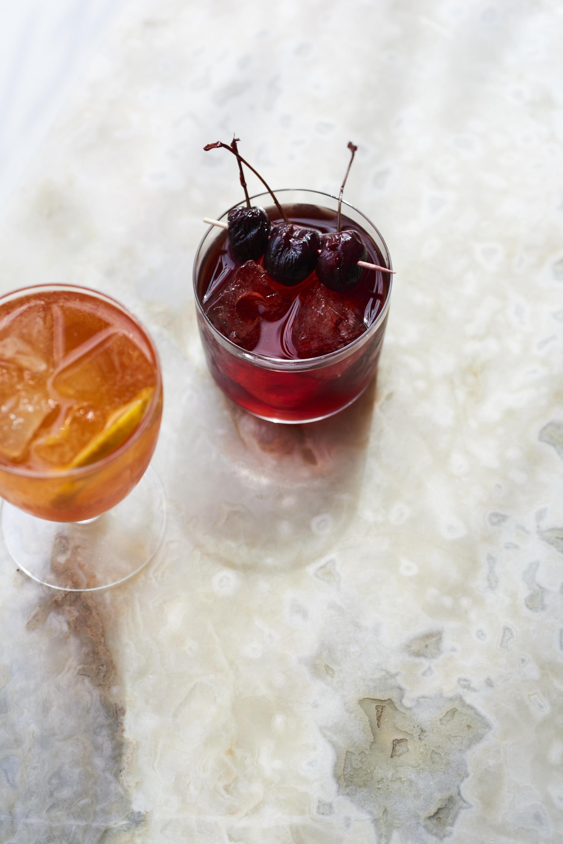 Luigi's Bar – cocktails