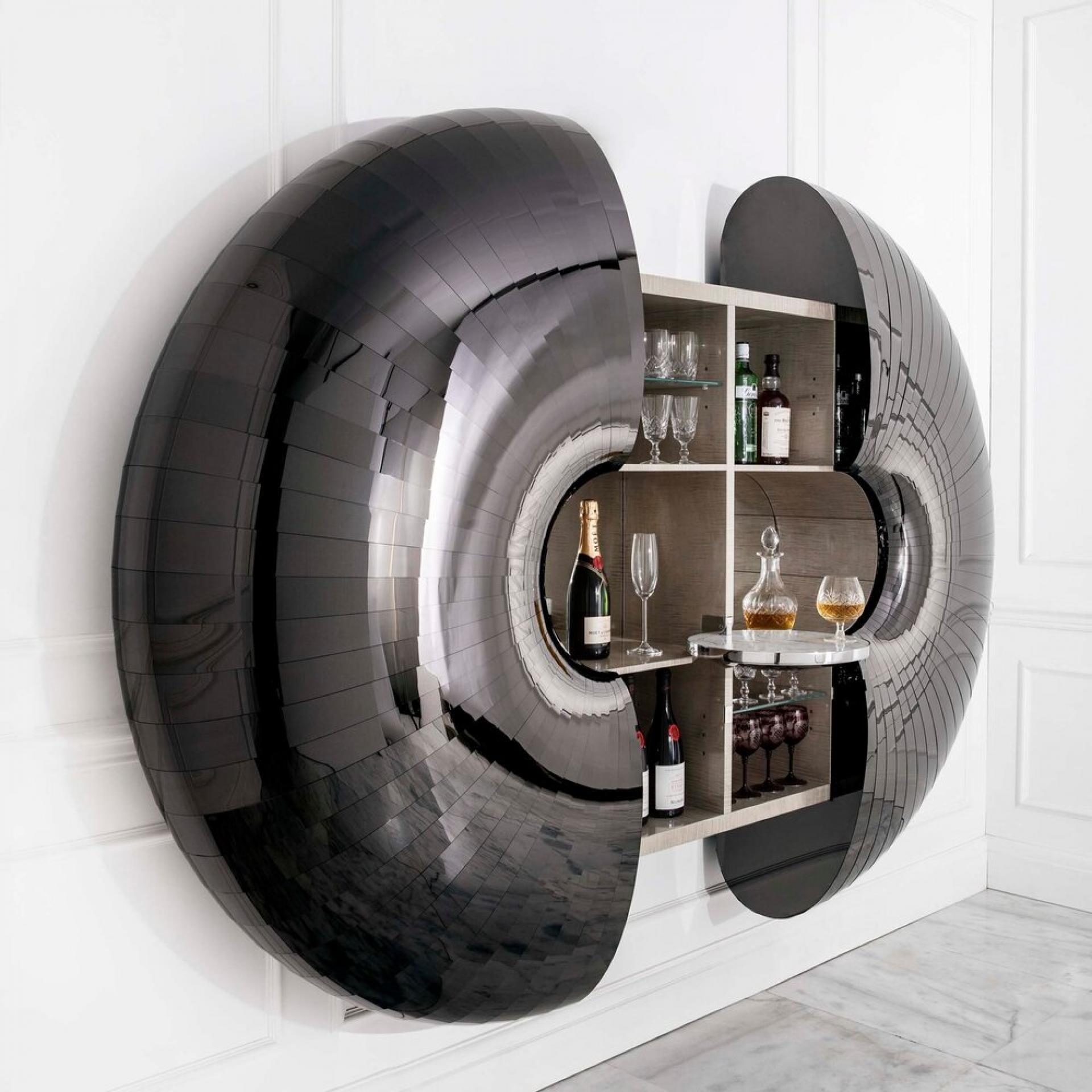 Urchin Drinks Cabinet