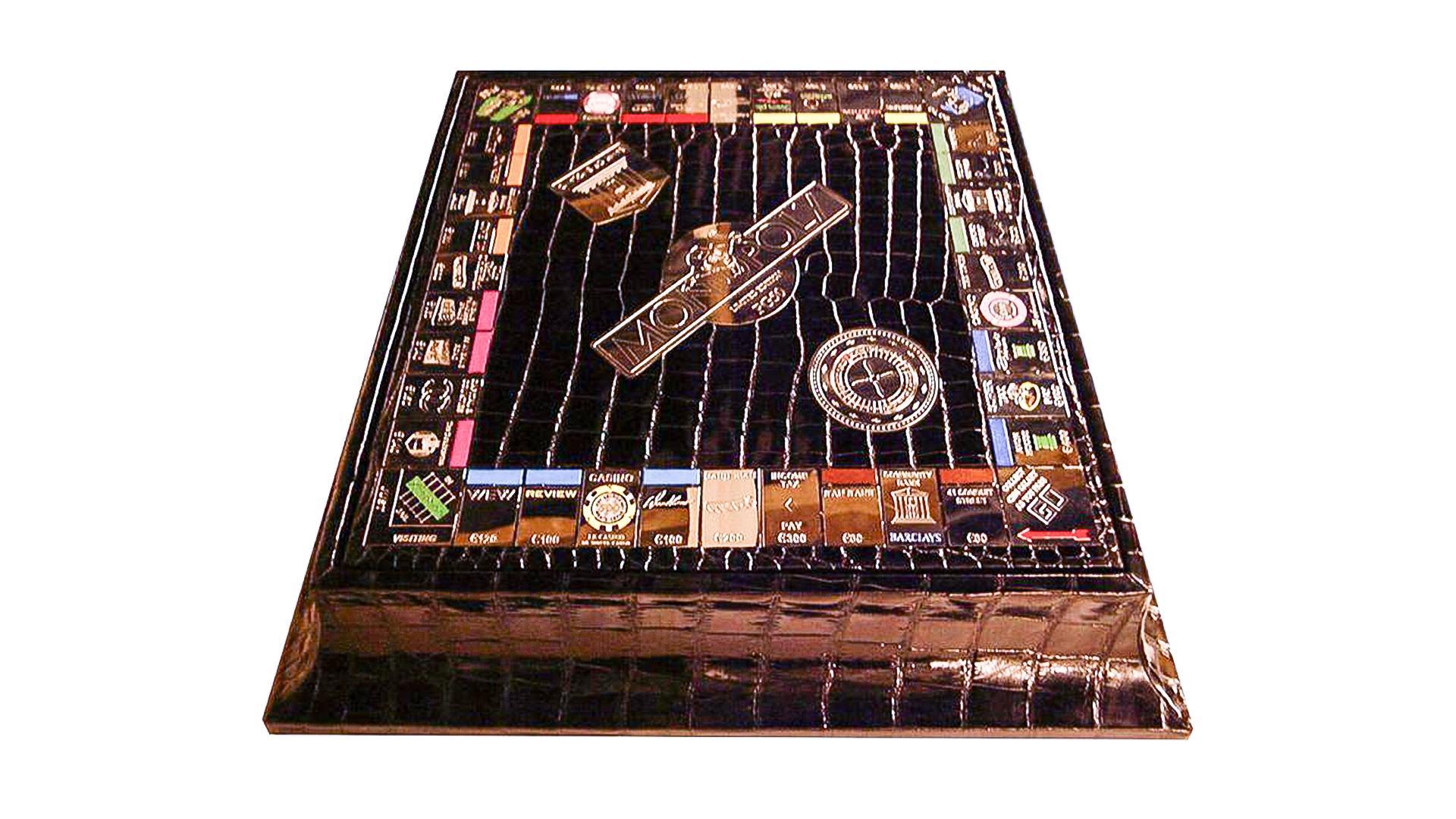 Luxury board games