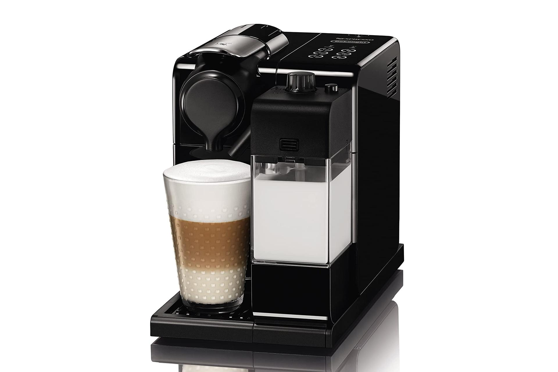 Best Coffee Machines – Nespresso Lattissima Touch