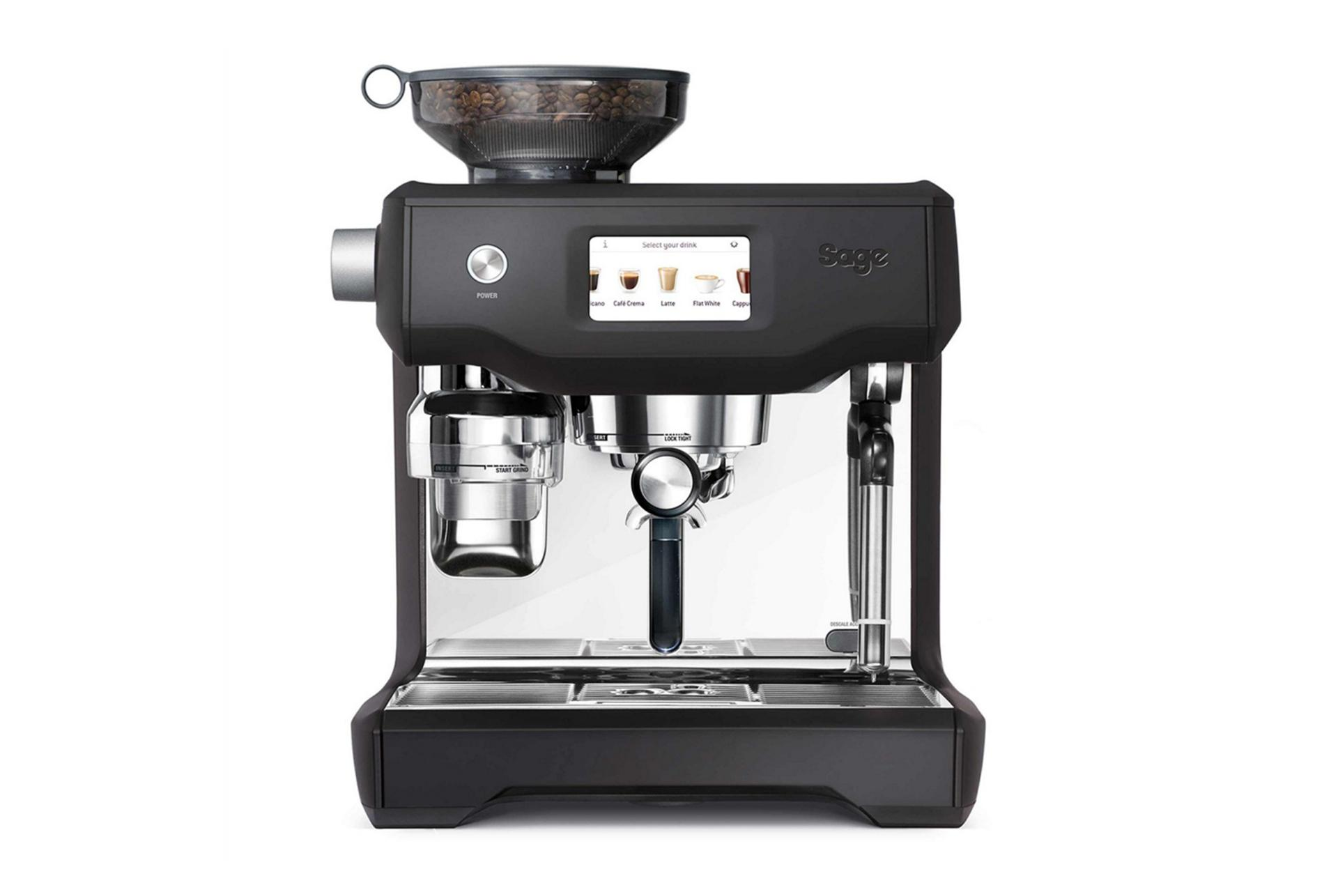 Best Coffee Machines – Sage