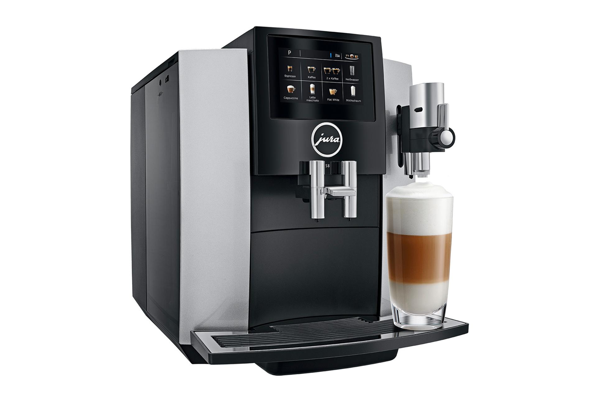 Best Coffee Machines – Jura