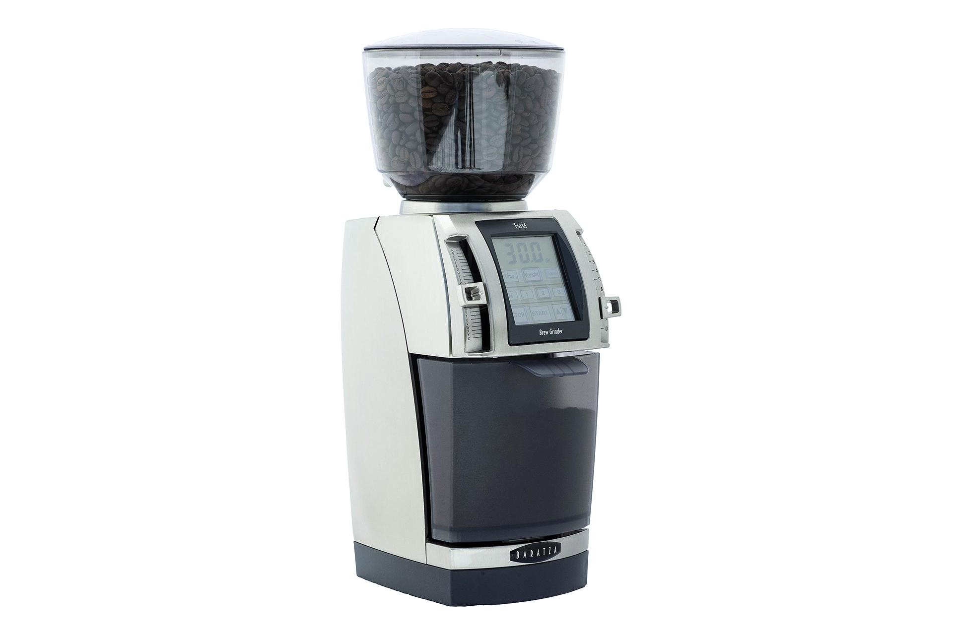 Best Coffee Machines – Baratza Forté