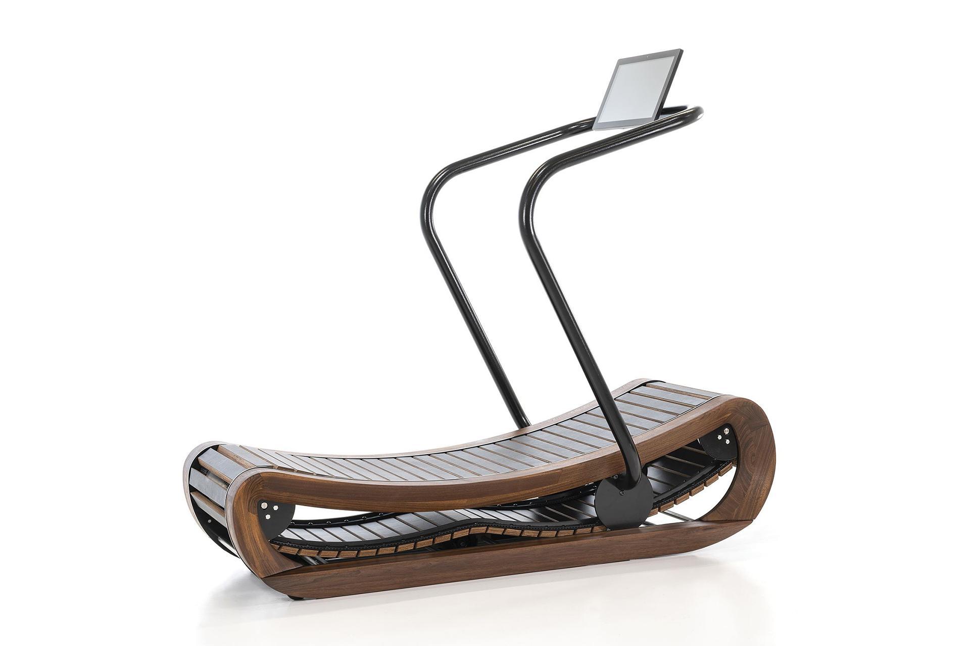 NOHrD SprintBok Treadmill