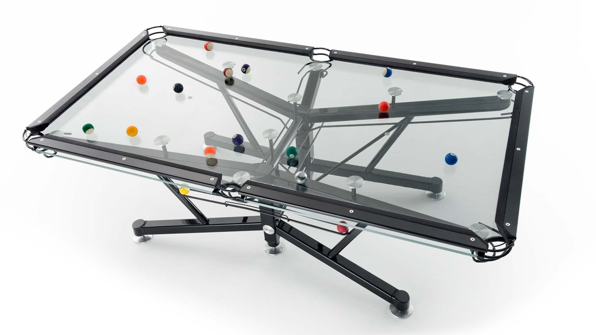 World's best pool tables
