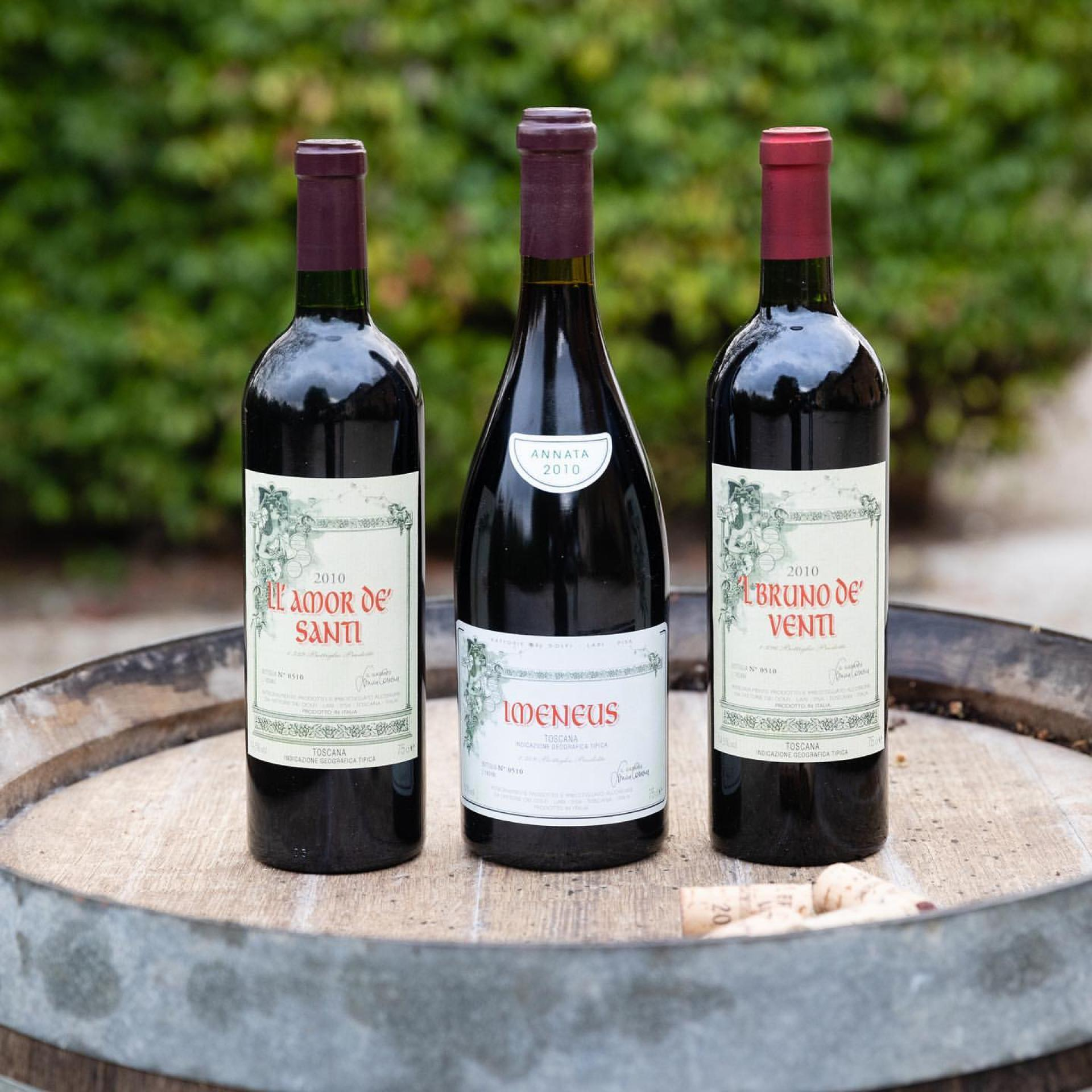 The most investable wines of 2019