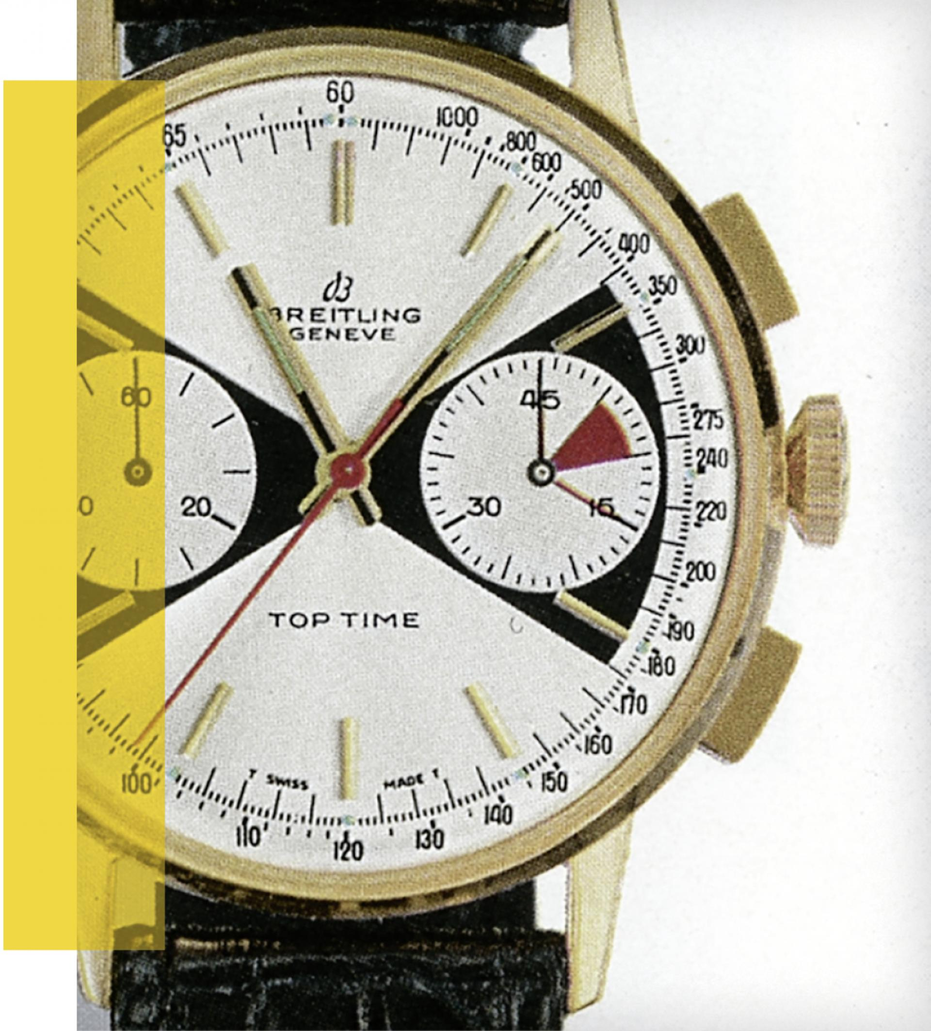 Breitling Top Time Limited Watch of the Week