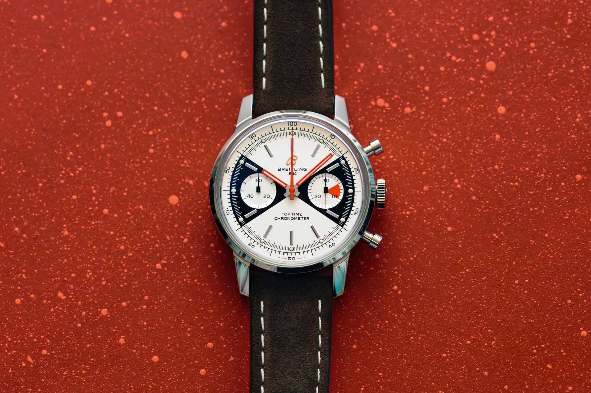 Breitling Top Time Limited Edition | Watch of the Week