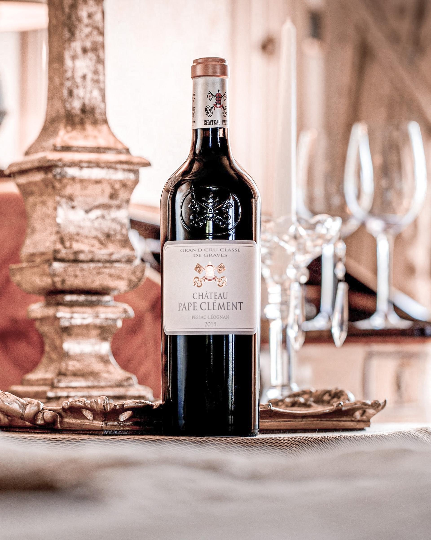 Bordeaux En Primeur