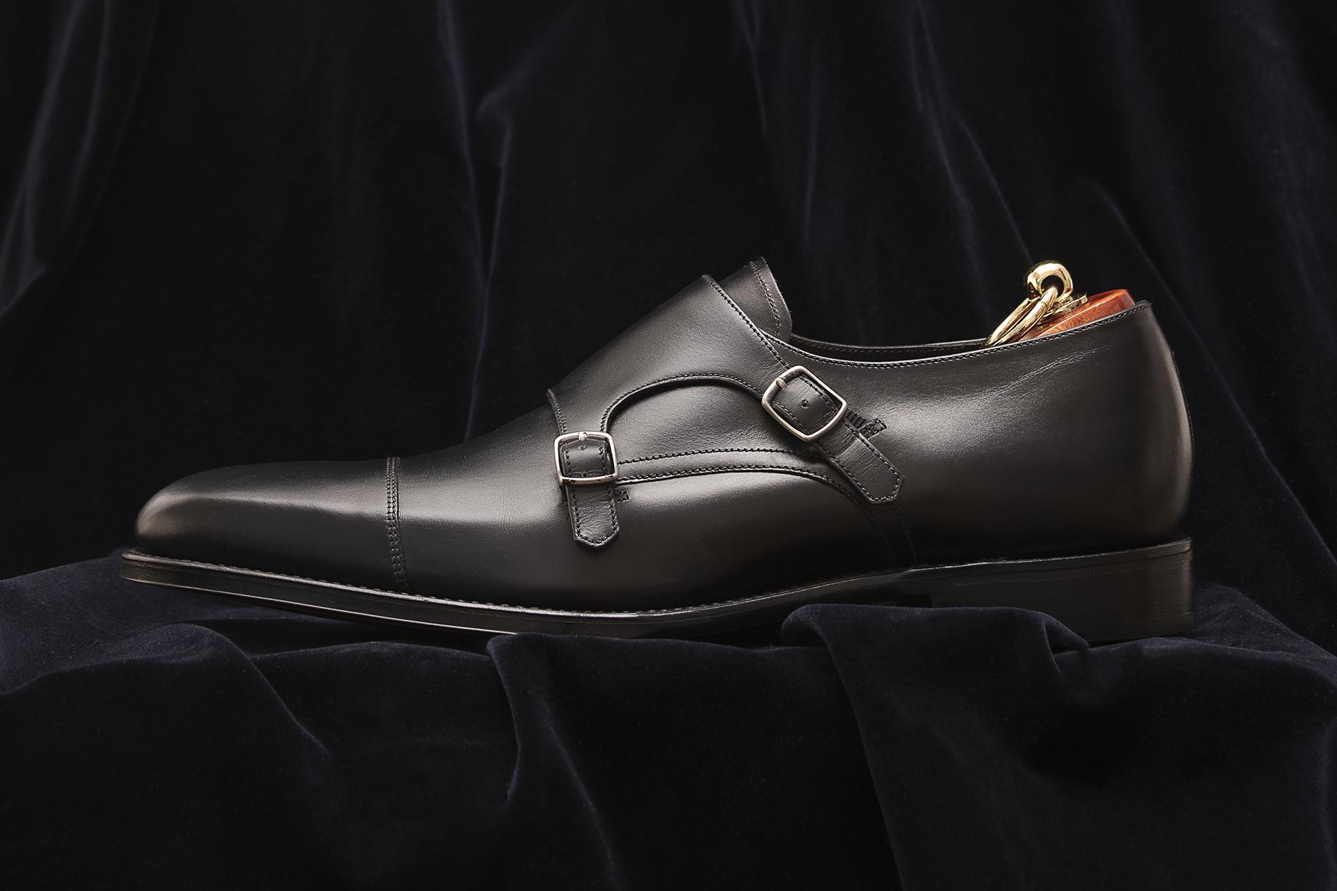 Loake Double monk