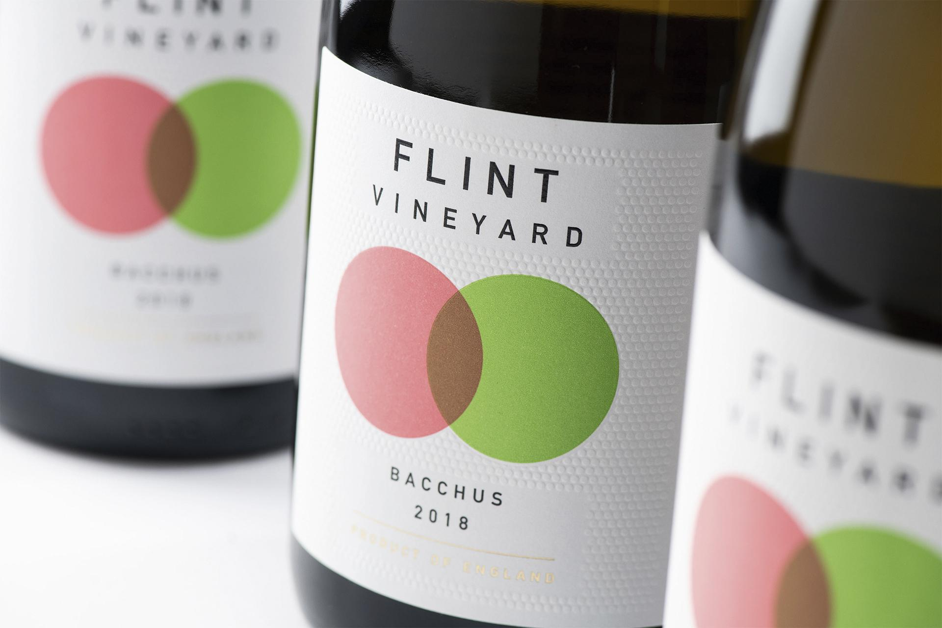 Flint Bacchus