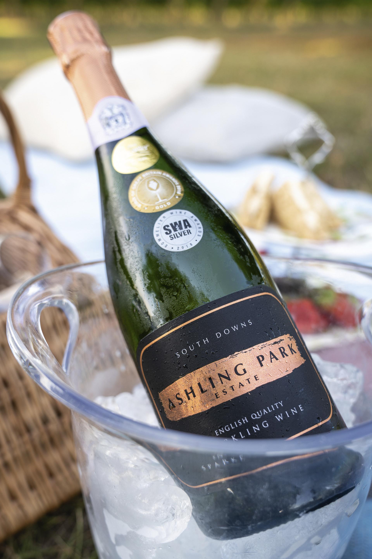 Ashling Park Sparkling Wine
