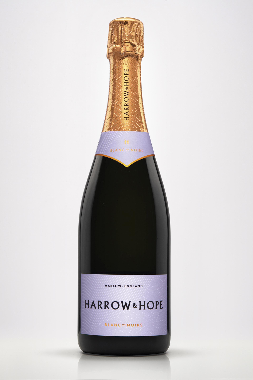 Harrow & Hall sparking wine