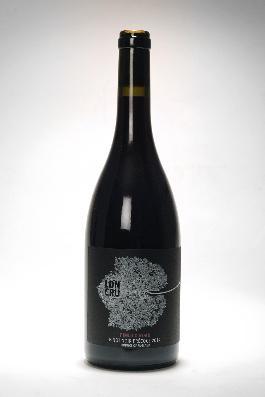 London Cru wine