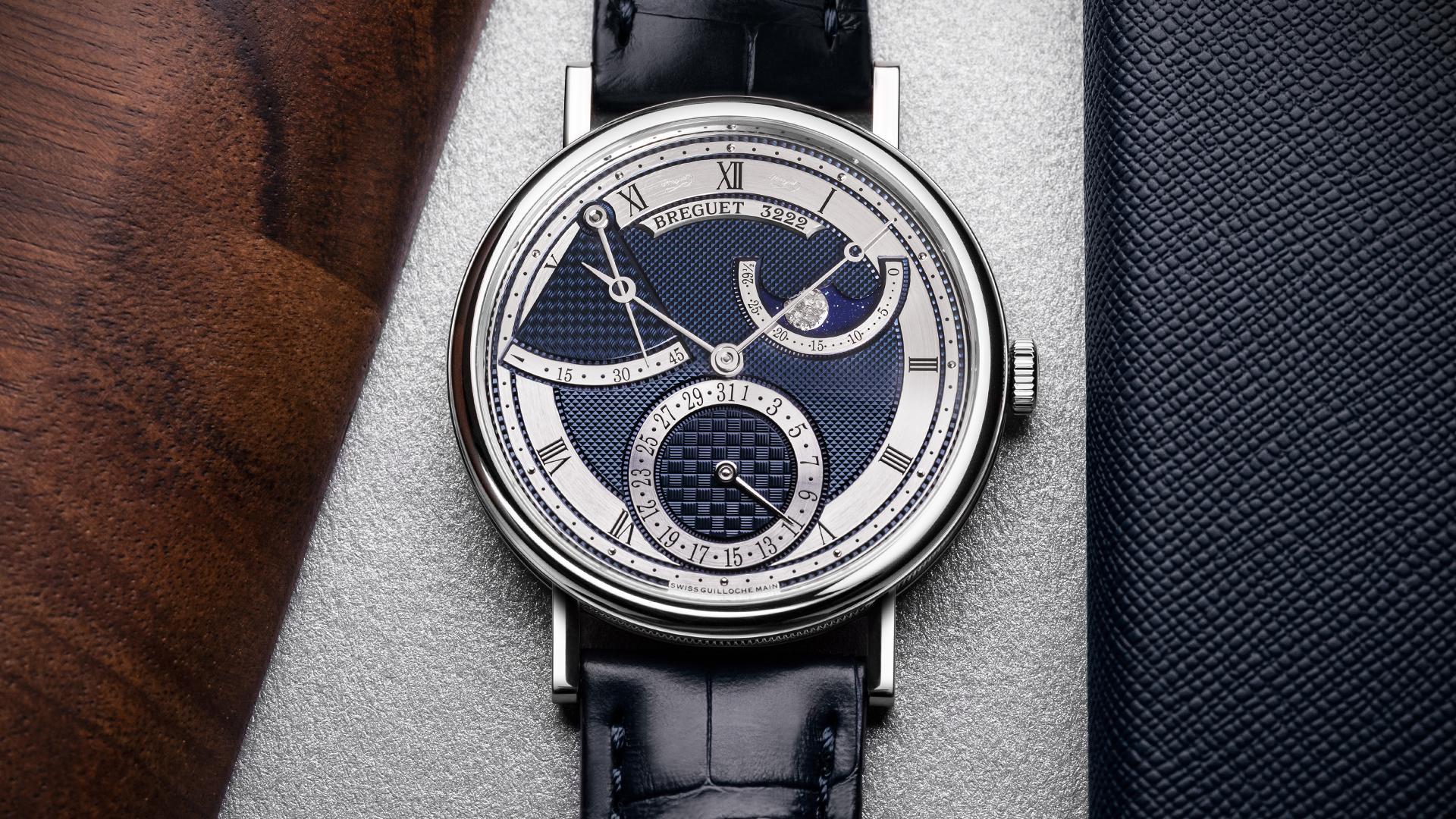 Breguet Classique 7137 watch