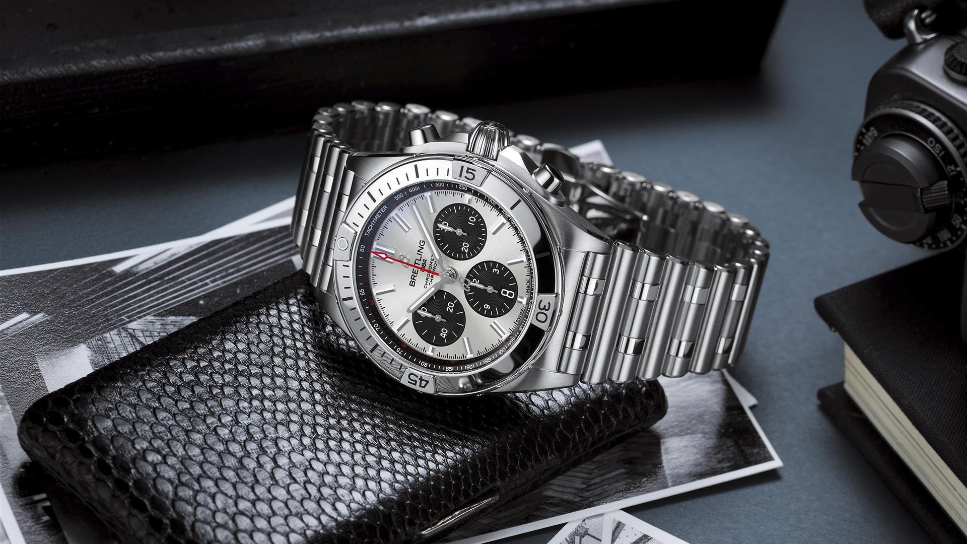 Breitling Chronomat B01 42 watch