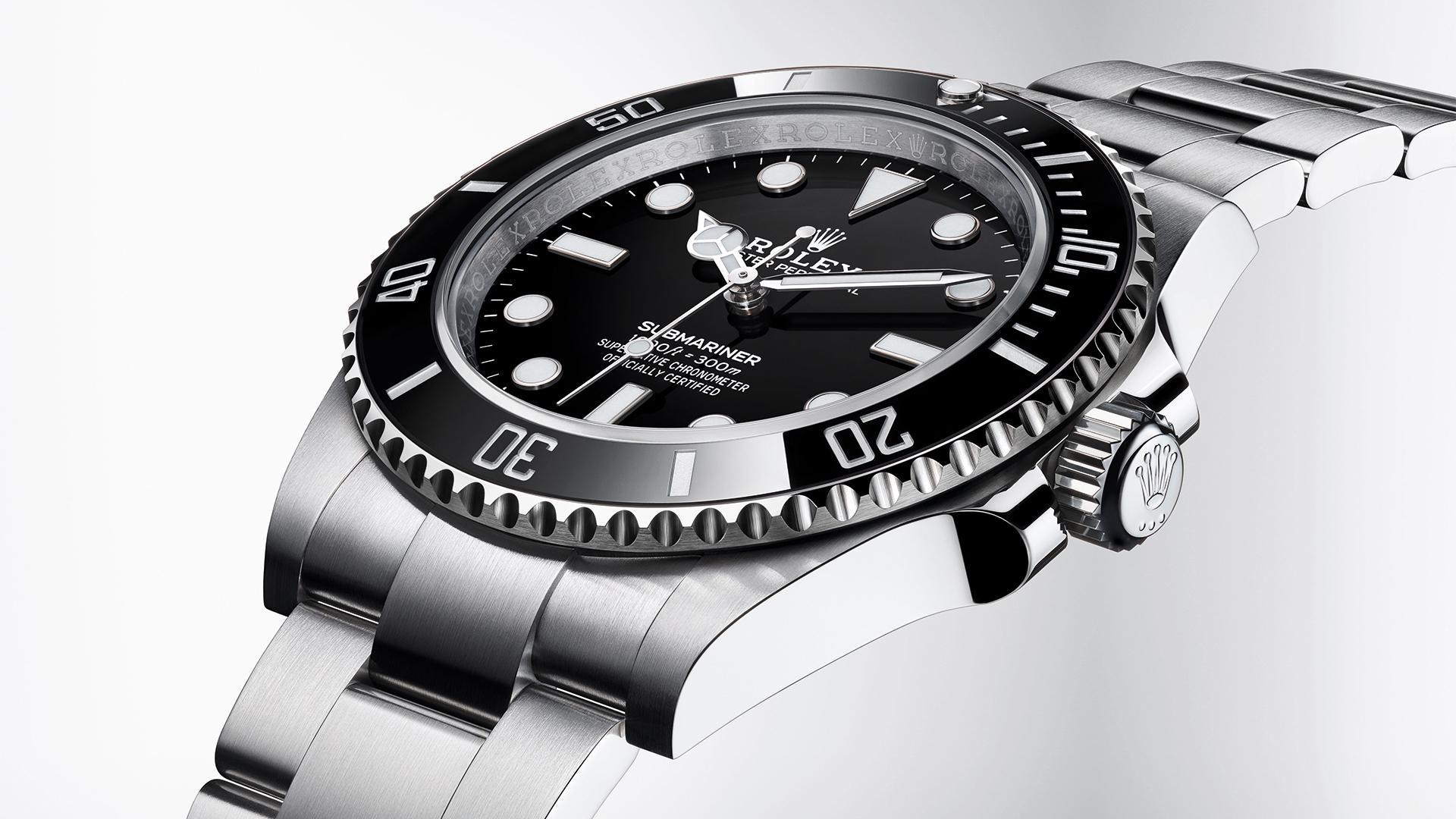 Rolex Submariner 41mm 2020 watch