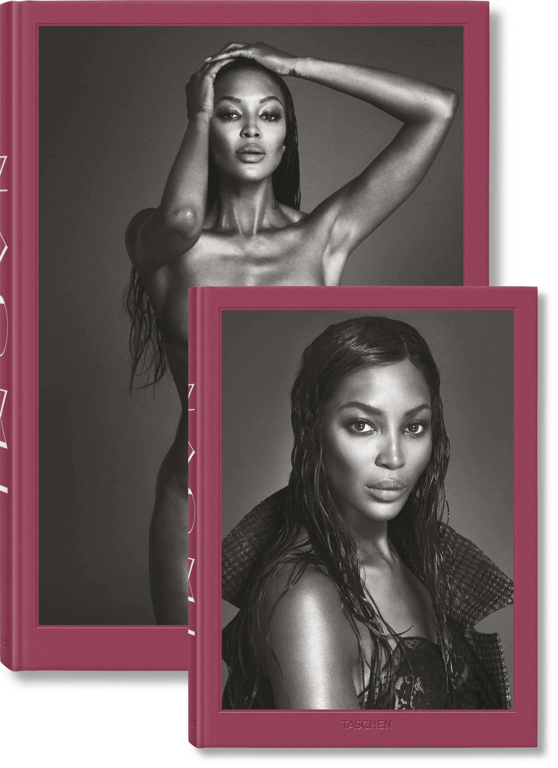Naomi Campbell. Updated Edition