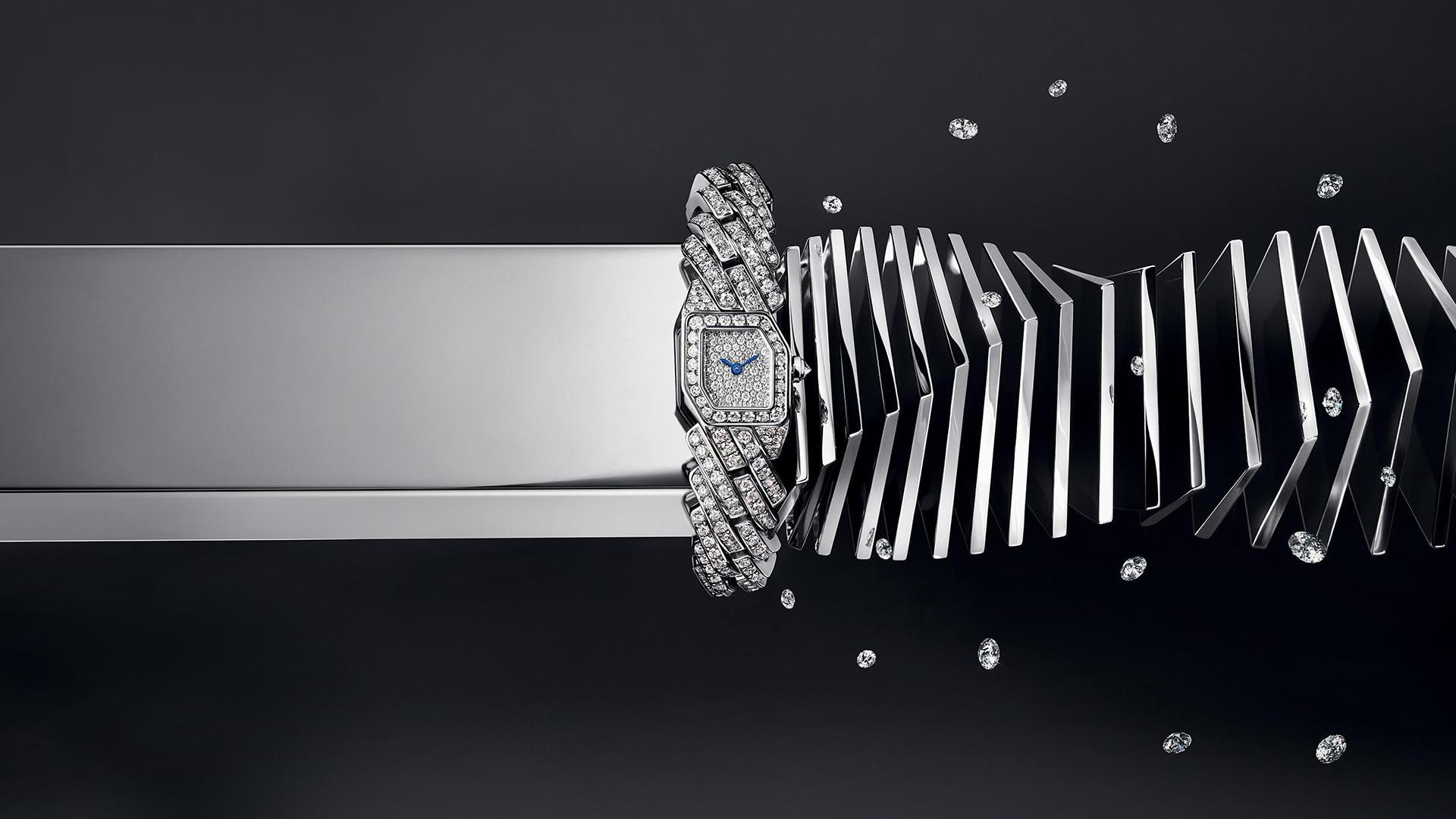Cartier Maillon de Cartier