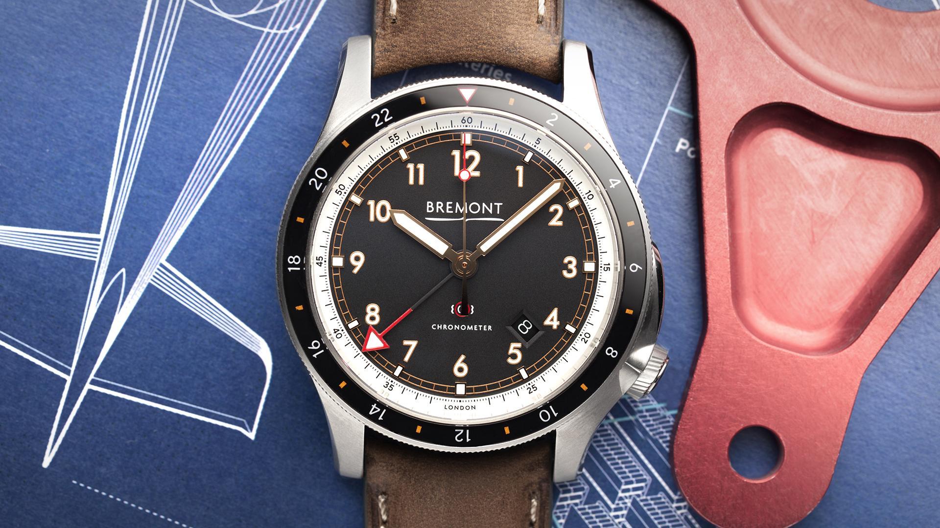 Bremont independent watchmaker