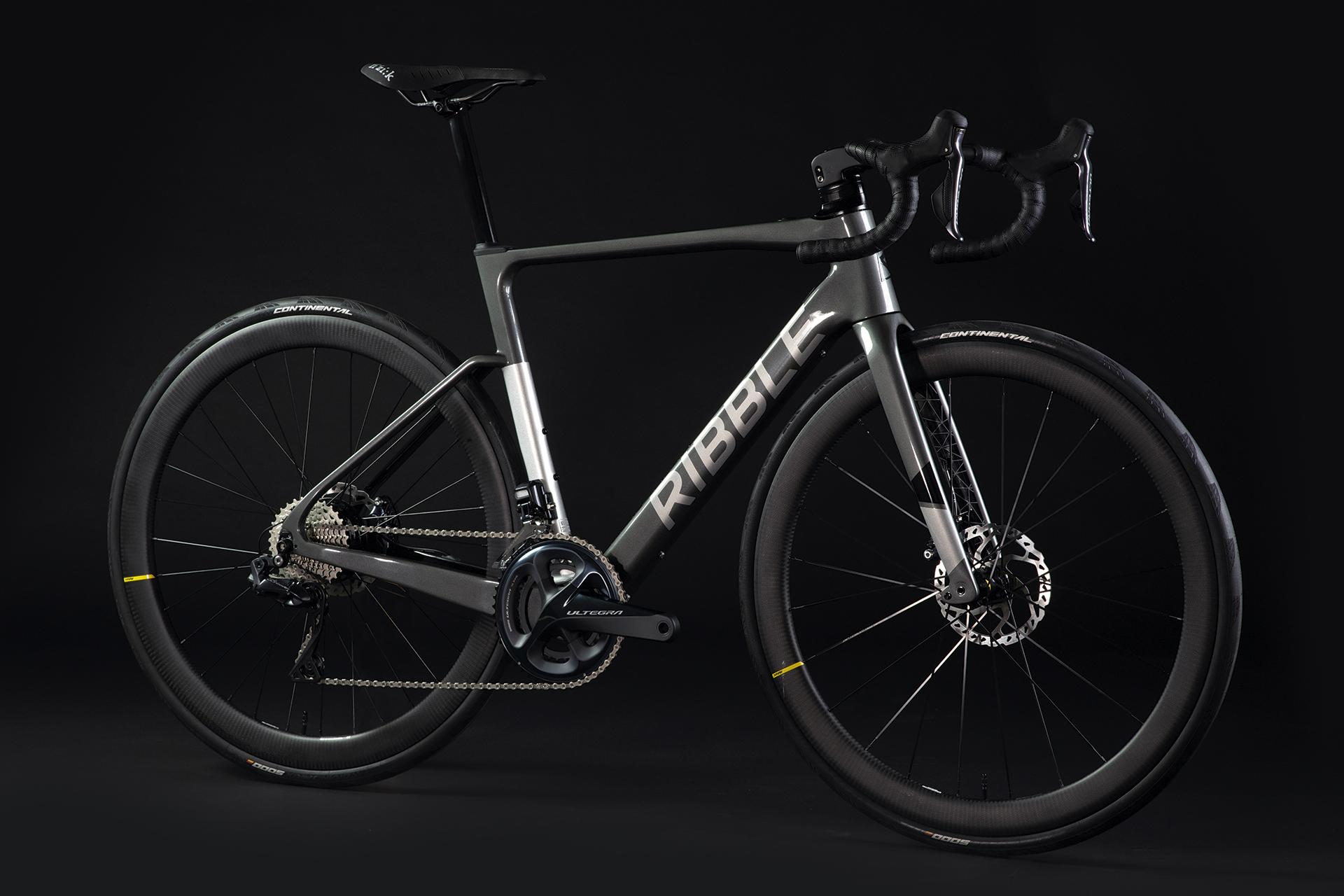 Ribble Endurance SLe, from £2,799