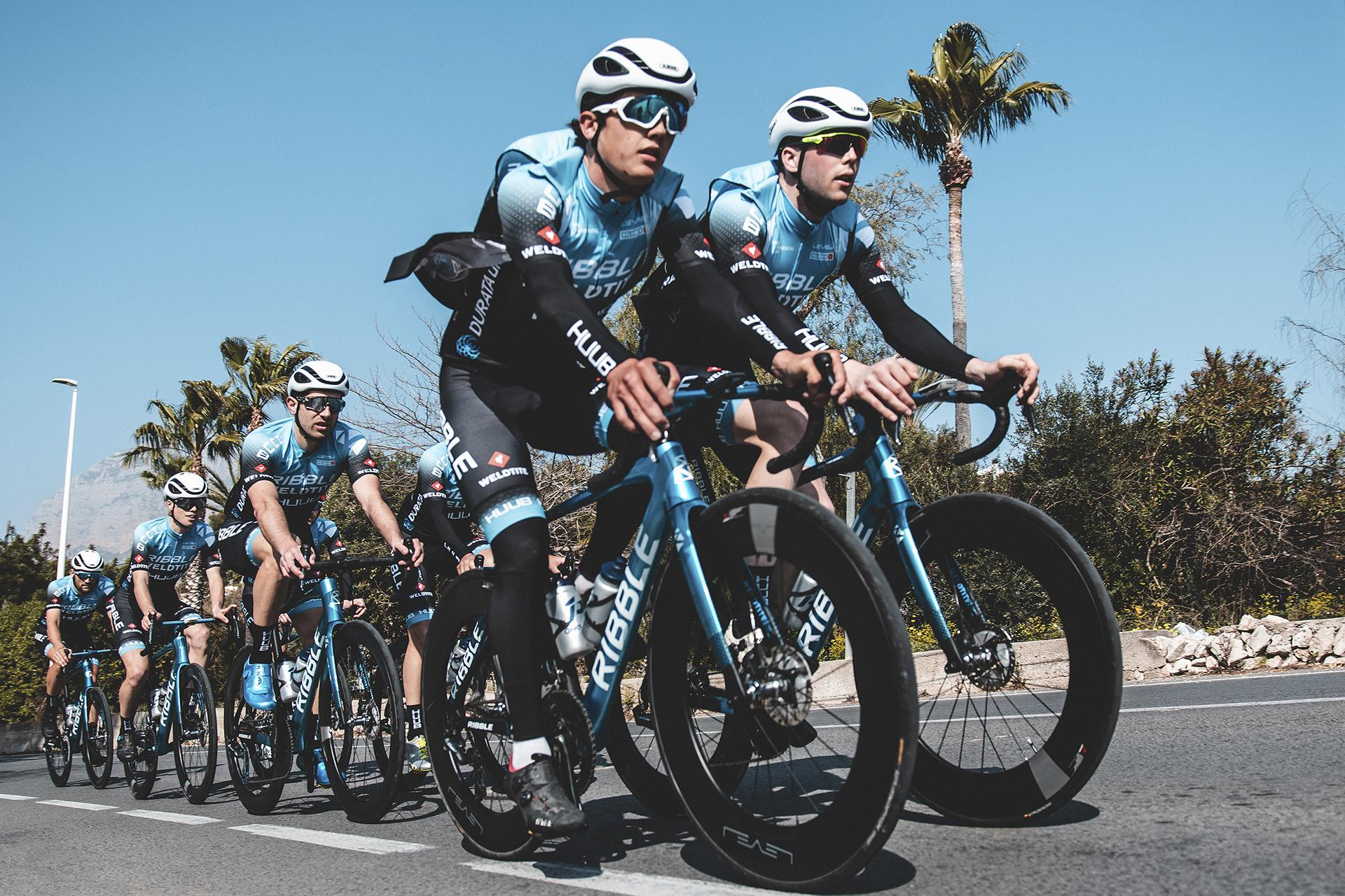 Ribble Weldtite Pro Cycling Team
