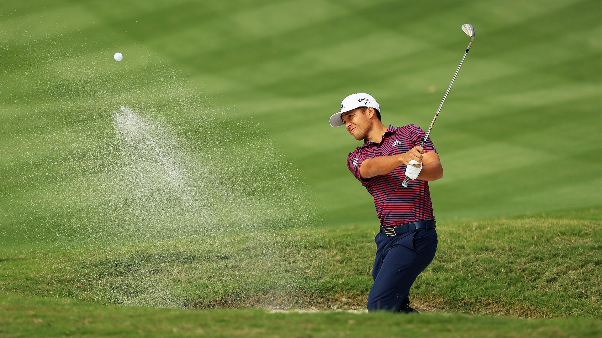 Xander Schauffele – The Masters 2020 – betting preview