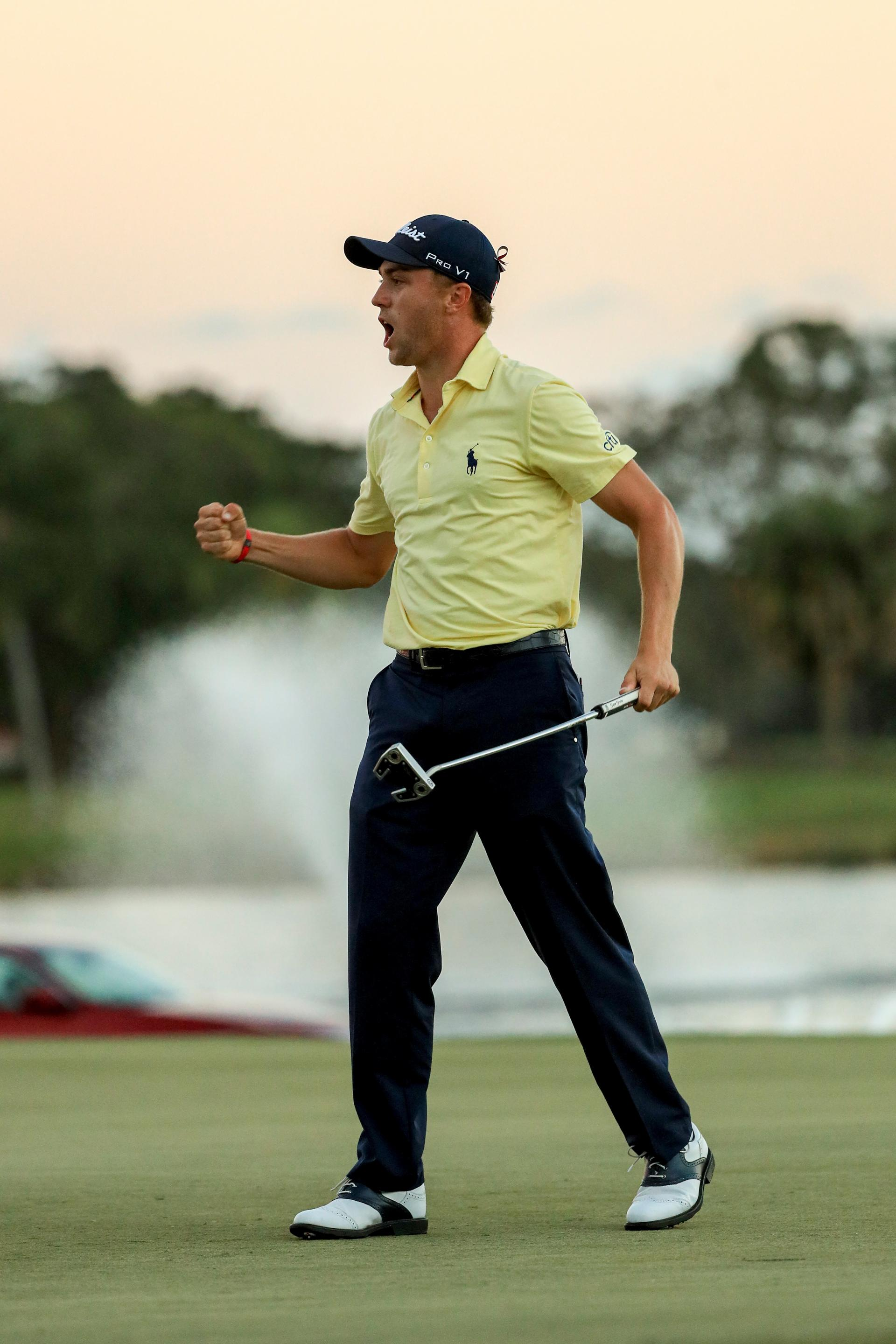 Justin Thomas – The Masters 2020 – betting preview