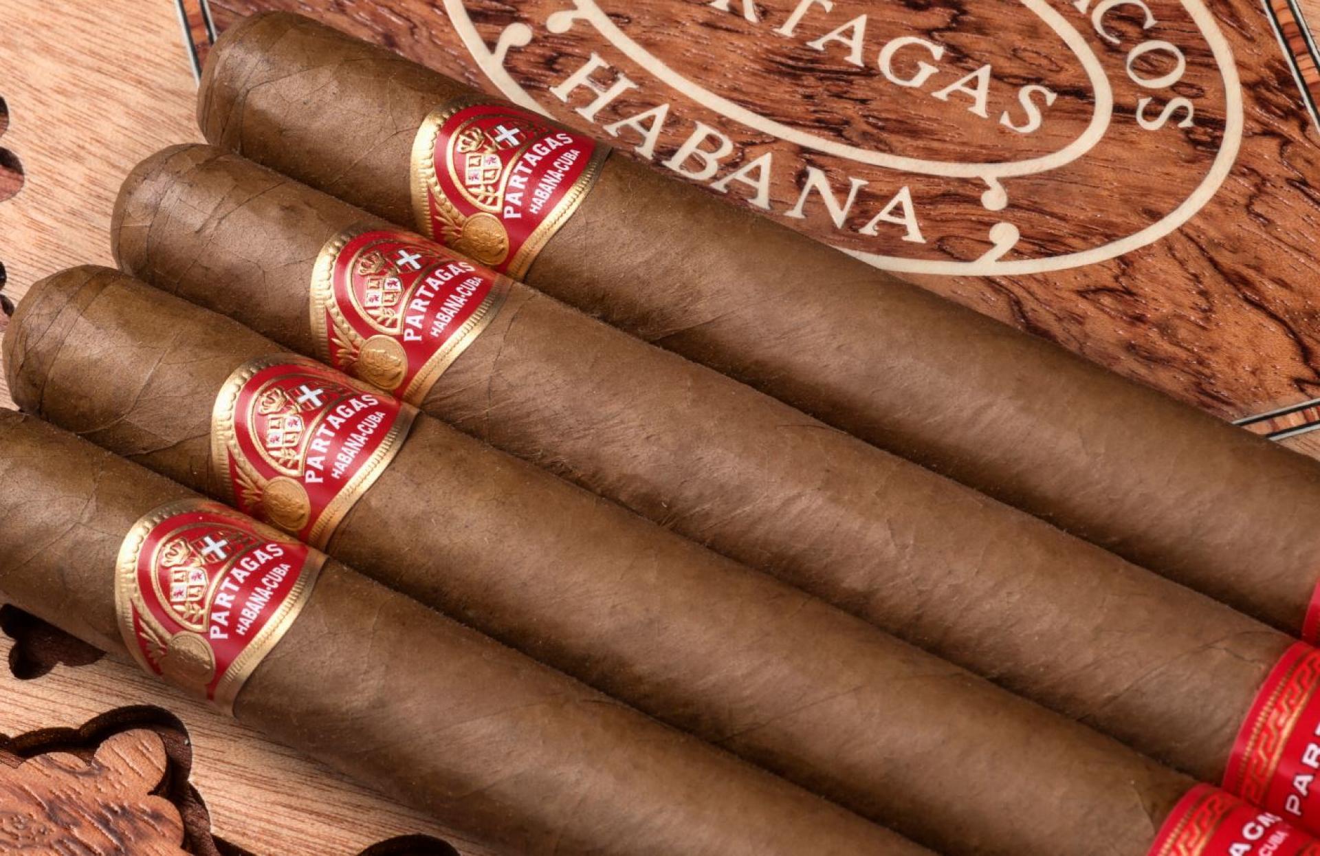 Partagas Tropicales 175th Anniversary Humidor