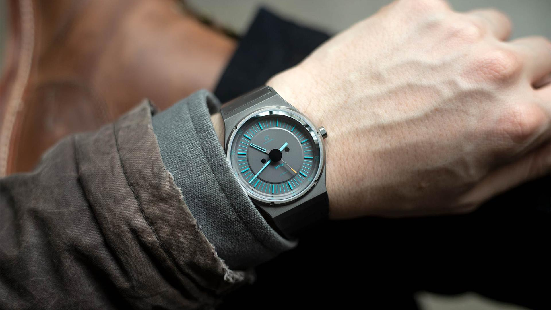 Autodromo Group B Series 2, best car-inspired watches