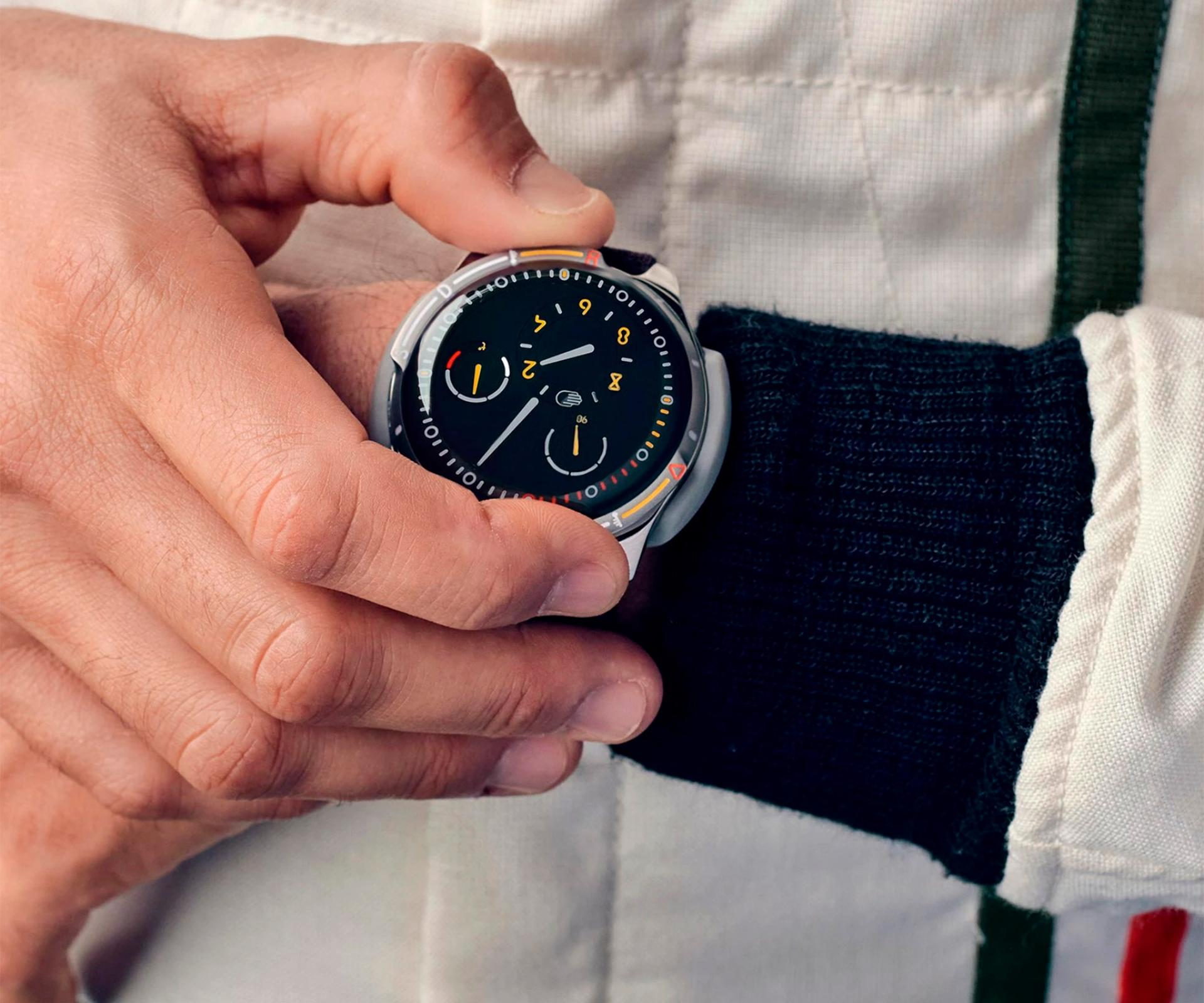 Ressence Type 5X - Limited Edition / 40, best car-inspired watches